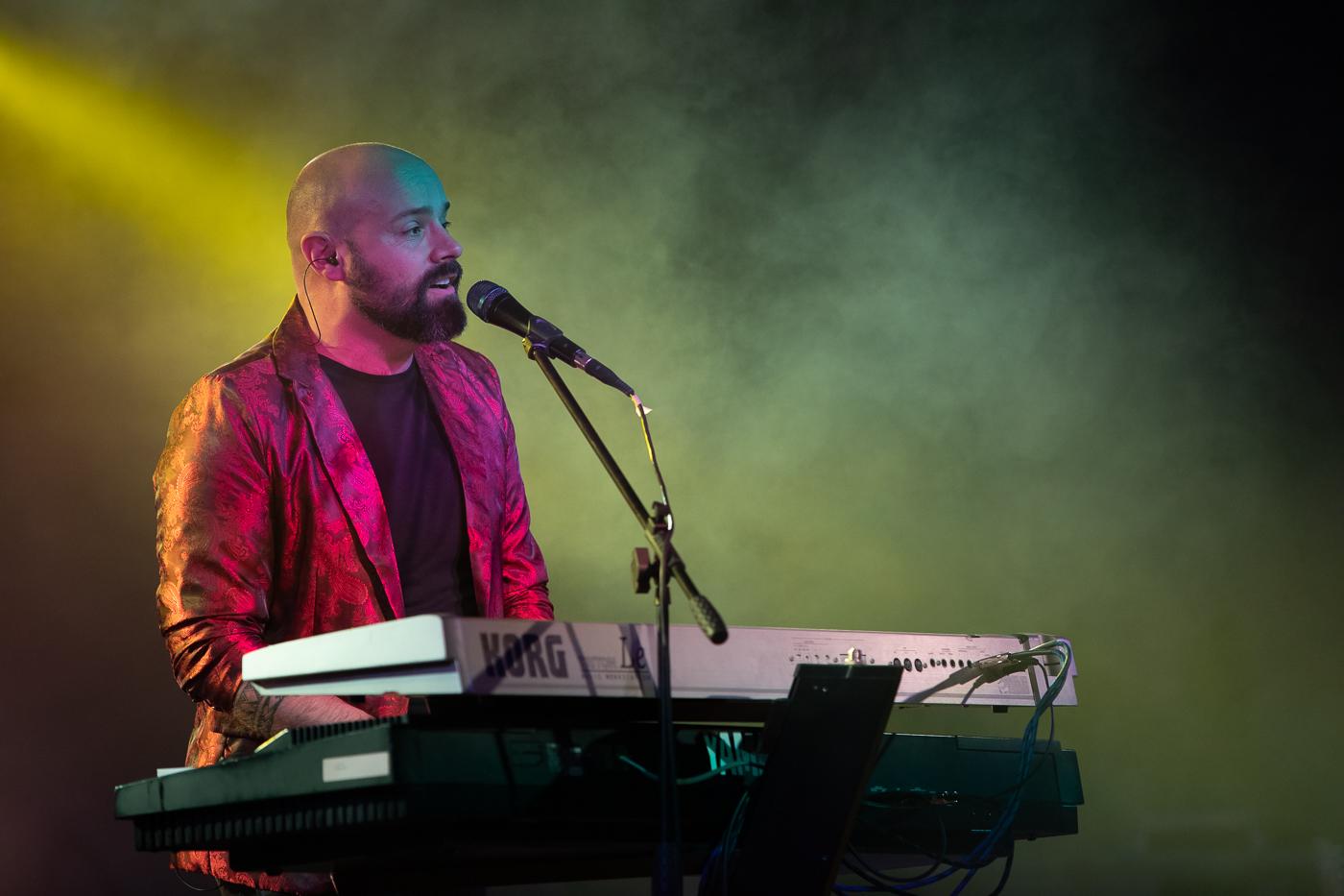 Alberto Martin